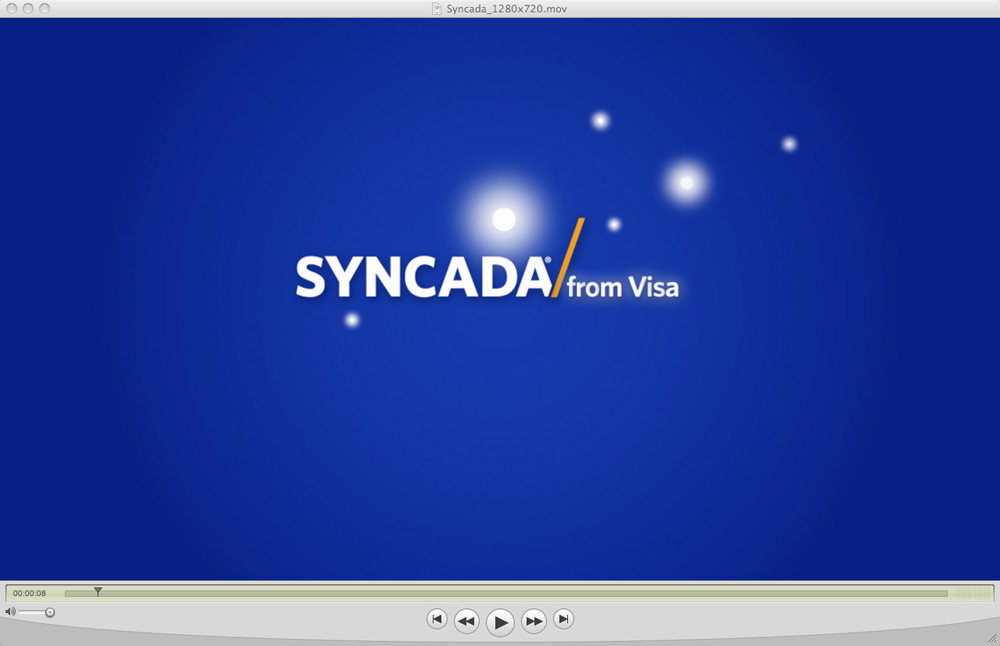 "Syncada ""Invoice Lifecycle"" Promotion"